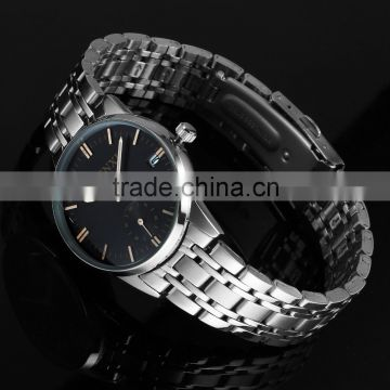 Wholesale vogue watch high quality luxury man and womans quartz watches oem custom design WA059