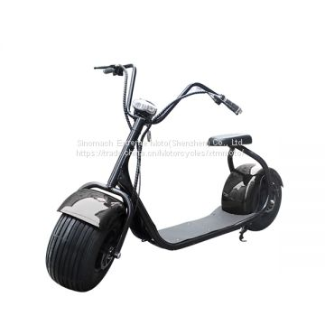 City electric scooter two wheels
