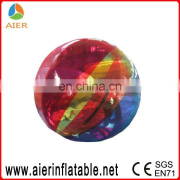 2m PVC Inflatable Water balls , Inflatable Water Walking balls