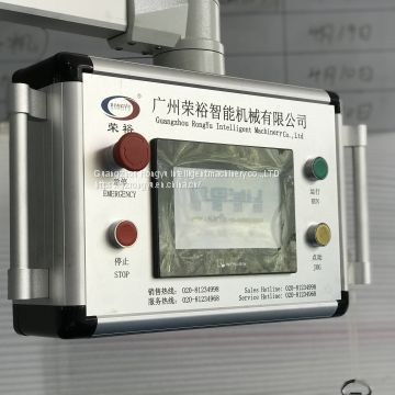Automatic LED Aging Testing Machine for B22 Lamp Base