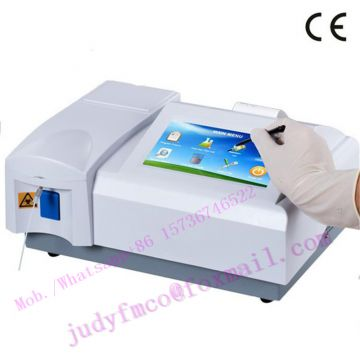 PC Used Medical equipment  Blood Chemistry Analyzer