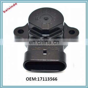 17113566 GM A/C Delco throttle position sensor for all 97 to 04 Corvettes with LS1 or LS6 engines.