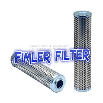 Acometis Filter  A08239 Hydraulic Filter element A08255