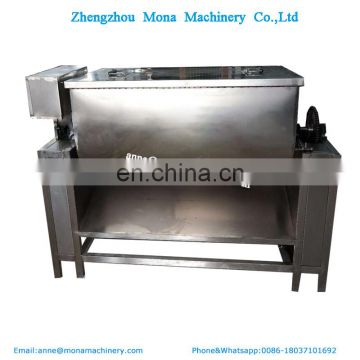 Automatic quail eggs peeler/quail egg skin peeling machine/quail egg peeling machine
