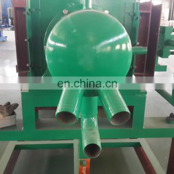 TZ newest waste paper egg tray making machine