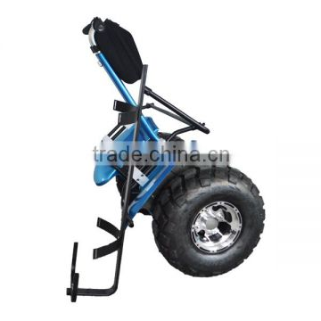 China Adults 1000w golf chariot electric scooter off road self balance wheels unicycle scooter