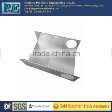 China high precision polished aluminum mirror sheet