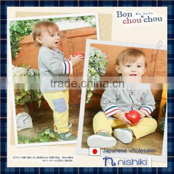87e66d982 2016 Japanese wholesale products cute baby boy cardigan outfits ...