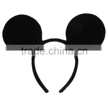 mickey mouse ears minnie mouse ear headband H-1503