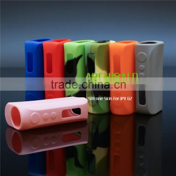 Ipv d2 box mod silicone case new product ipv d2 case/skin/sleeve/cover/box mod lower price ipv d2