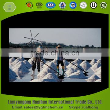 industrial salt importers malaysia of Chinese salt from