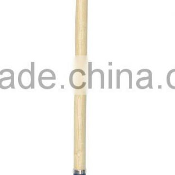 S6027 ROUND SHOVEL WITH WOODEN HANDLE
