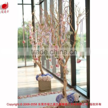Hight Quality Dry Tree Branch Artificial Tree Branch For