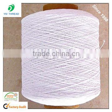 37# 42# 52# 90# 100# Hot High Elastic Natural Latex Rubber Thread For Textile