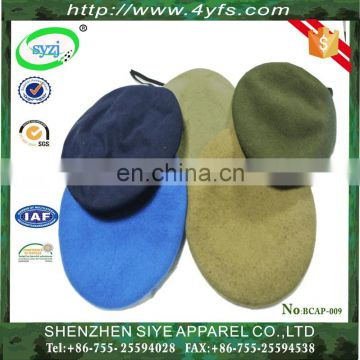 3d7e17e9d16bc 100% wool colorful military beret army beret manufactures of berets of Cap  Hat Headwear from China Suppliers - 157599558