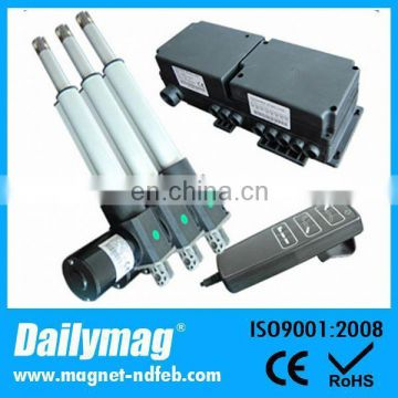 Medical Used Linear Actuator linear actuator 12v For Bed Use