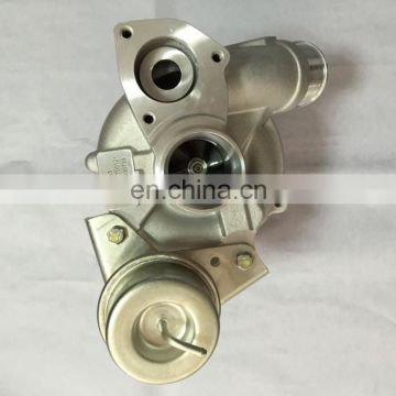 K03 turbocharger V75807898001 V75466758005 V75649448002 53039880121 5303-988-012 for Peugeot BMW Citroen 1.6THP