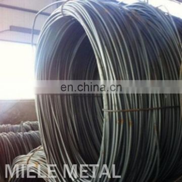 SAE1006 Hard Drawn Wire Rod For Household Goods