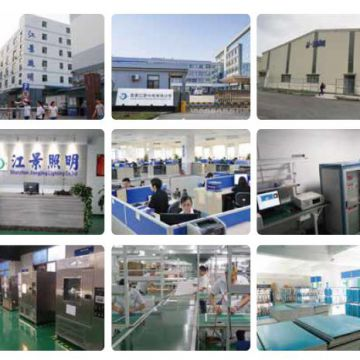 Shenzhen Jiangjing Lighting Co.,Ltd