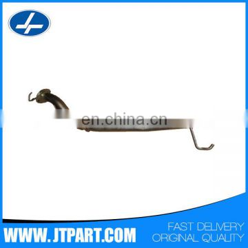 1203200D for high quality JMC genuine part exhaust tail pipe