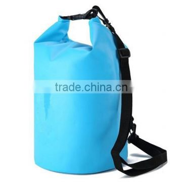 Outrdoor water sport sealed PVC waterproof diving bag