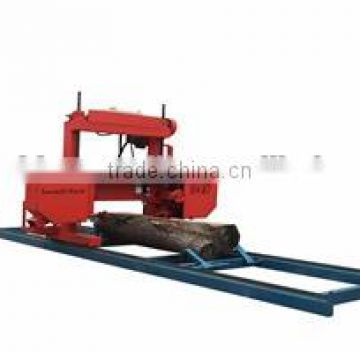 2017 hot selling Wood cutting Band saw mini band saw machine