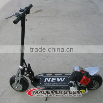 Direct Selling China Gas Scooter