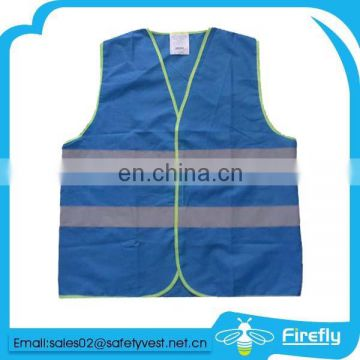 high quality reflective mesh vest custom rash vest
