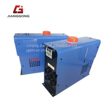 12kw 12v diesel parking heater for truck boat railway car etc