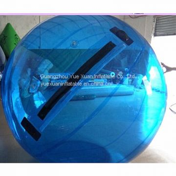 Hot sale human sized hamster ball/water walking ball/inflatable water ball