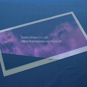 Outer Screen Front Glass Touch Screen LCD Cover Replacement
