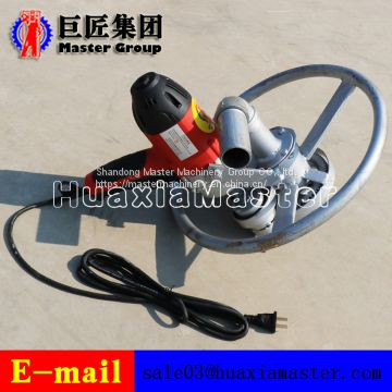 Low price small water well portable borehole drilling machine for sale