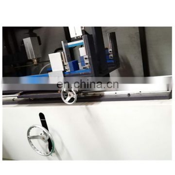 3 Axis CNC Milling-cutting-drilling aluminium wiondow an door Machine    Genman style  061