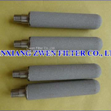 SS Powder Filter