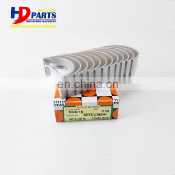 Diesel Engine Bearing Main and Con Rod bearing 6D16