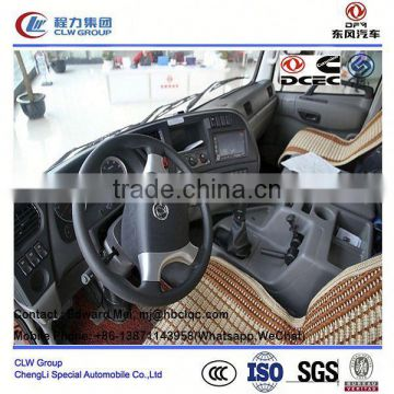 Dongfeng 6*4 type 340 Hp KL model semi tractor