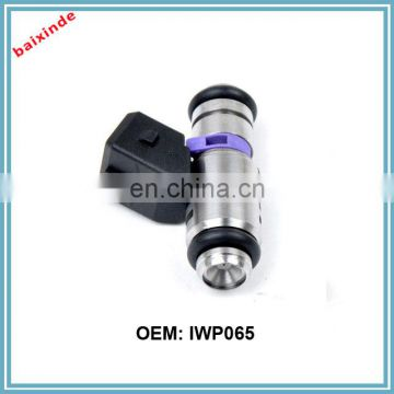 Auto parts Fuel Injector OEM IWP065 For Fuel System 35118