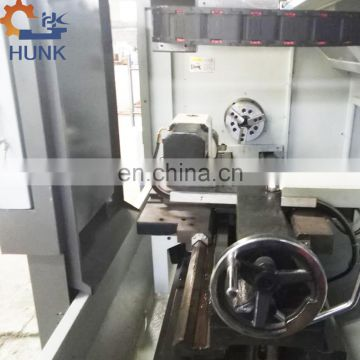 Cheap CNC milling turning machine CK6140 types of CNC milling machine products