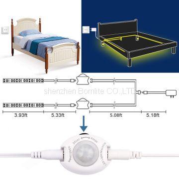 Wholesaler Smart Lights Warm White Stairs Led Motion Sensor