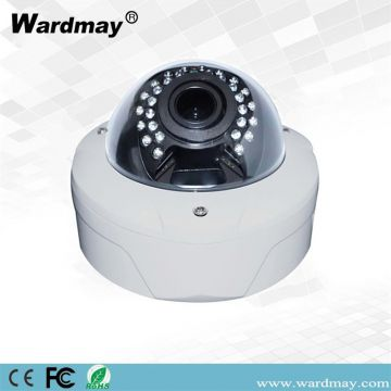 H. 265 4X Zoom 4.0MP IR Dome Security Surveillance HD IP Camera From CCTV Cameras Suppliers