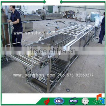 Vegetable UPT Sterilizing Equipment/Blanching Machine
