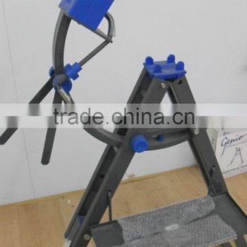 Hangzhou Cheap Durable Folding Bike Repair Stand For Display
