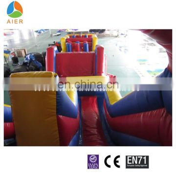 Obstacle,inflatabel obstacle course,obstacle challenge inflatables