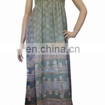 Indian Evening Gown ,Tube Dress ,Beach Long Tube Dress from India