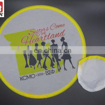 High quality sports awad souvenir water frisbee