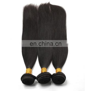 Lots Of Good Feedback Wholesale Price Brazilian Remy Hair Human Hair Weft
