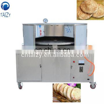 The big capacity tortilla making machine pita bread oven