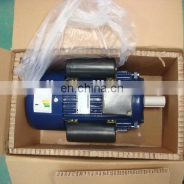 YCL Series 55kw electric motor 125 hp