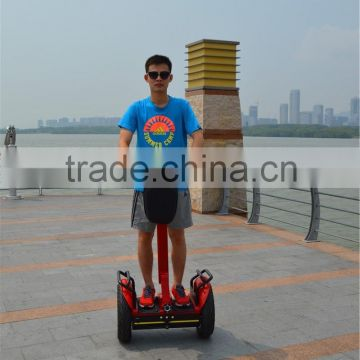 X`mas gift two wheels segboard hands free scooter self balance electric chariot stand up mobility motorcycle scooter