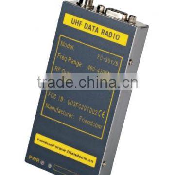 136-174MHz VHF Data Radio Modem FC-301D for APRS of VHF/UHF